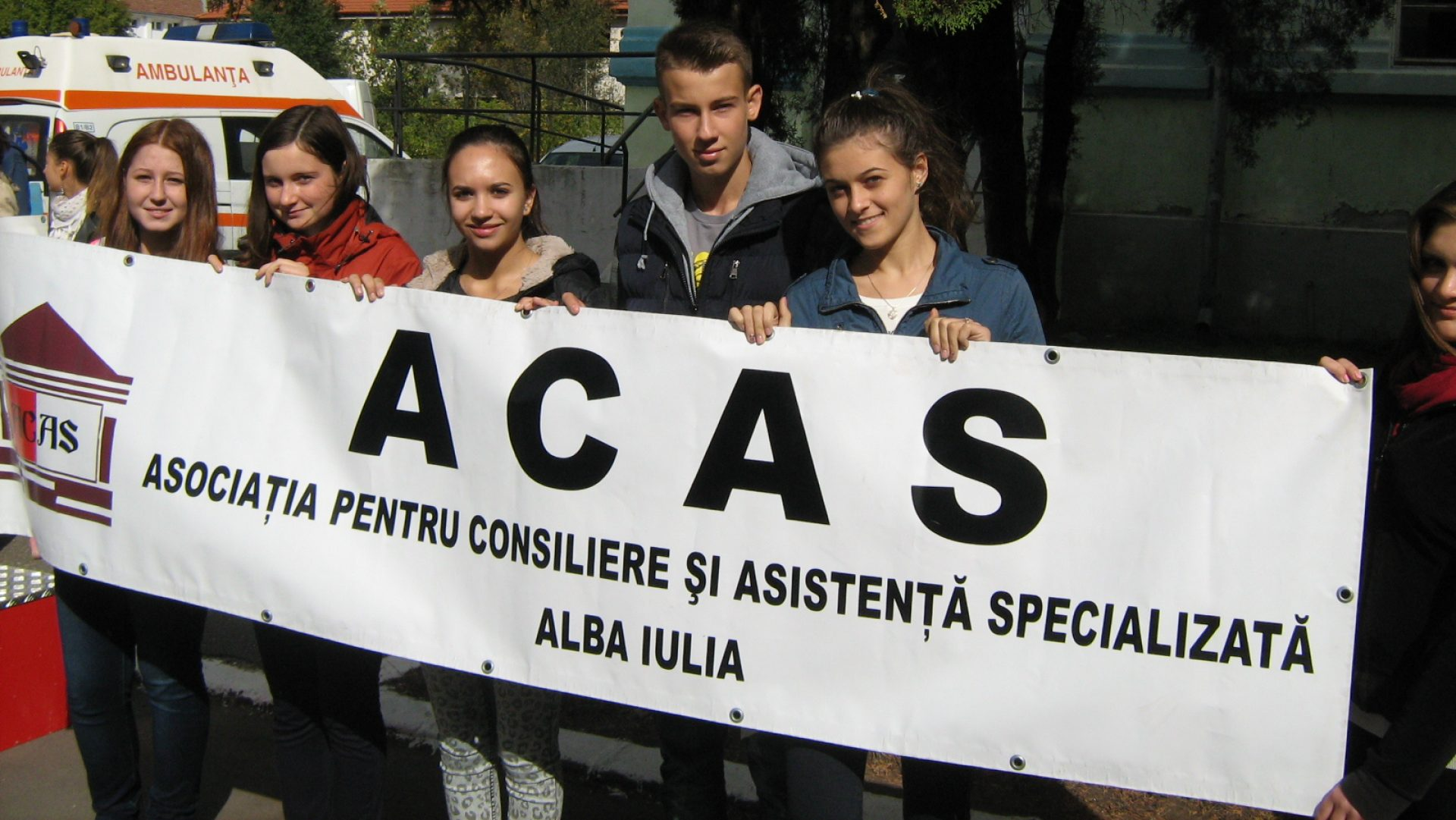 ACAS Alba Iulia